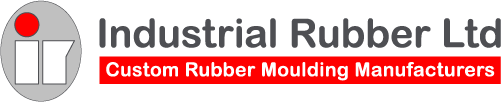 Industrial Rubber Ltd | Custom Rubber Moulding Manufacturers