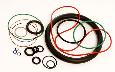 Industrial Rubber | O Rings